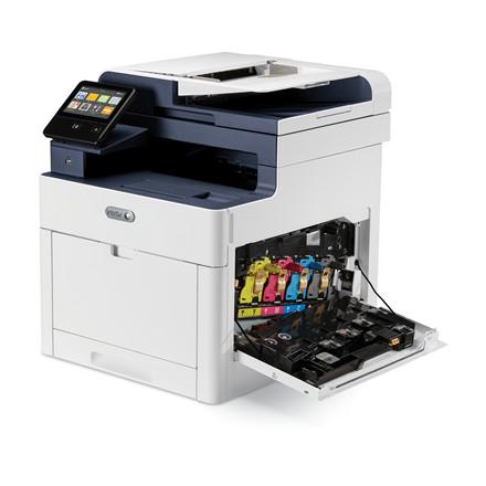 Laserprinter Xerox MFC Workcenter 6515DNI
