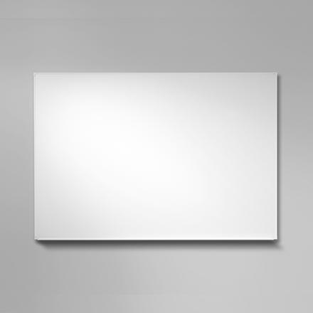 Lintex Boarder Whiteboardtavle - 250 x 153 cm med aluramme