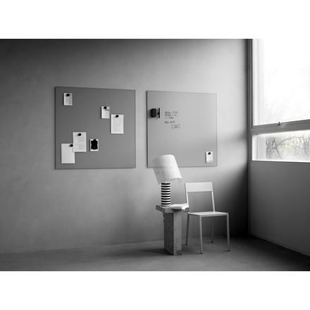 Lintex Silk-glass glastavle 100 x 200 cm Mood Wall - Bold