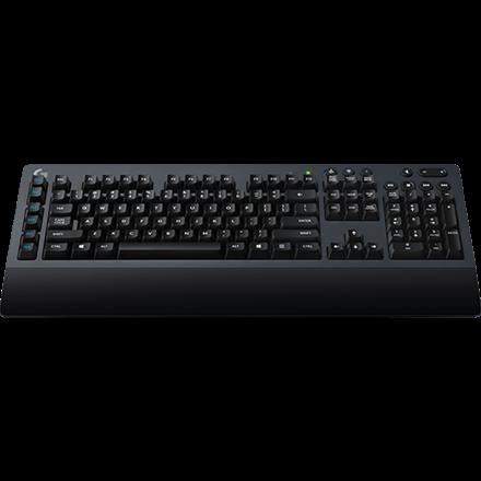Logitech G613 Gaming Mechanical Keyboard, wireless