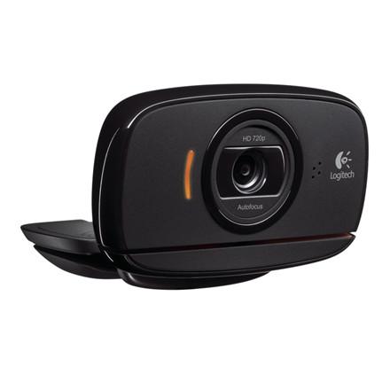 Logitech UC B525 HD Webcam