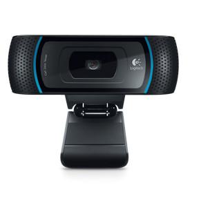 Logitech UC B910 HD Webcam