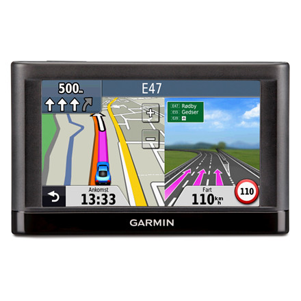 "Navigation Garmin nüvi 42LM 4,3"" Western Europe 24 lande"