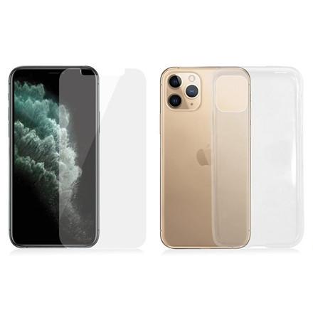 PanzerGlass Apple iPhone 11 Pro Max/w. PG Case