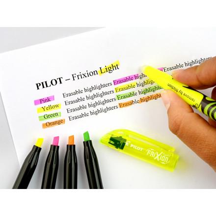 Pilot FriXion Light - Grøn Highlighter