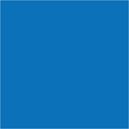 Plus Color hobbymaling, cobolt blue, 60ml