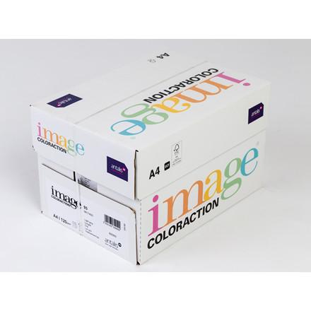 Printerpapir - Image Coloraction A4 120 gram - grå 93 - 250 ark