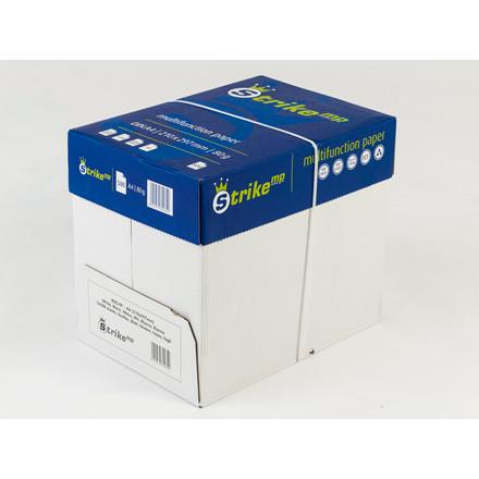 Printerpapir Strike A4 80 gram - 500 ark papir