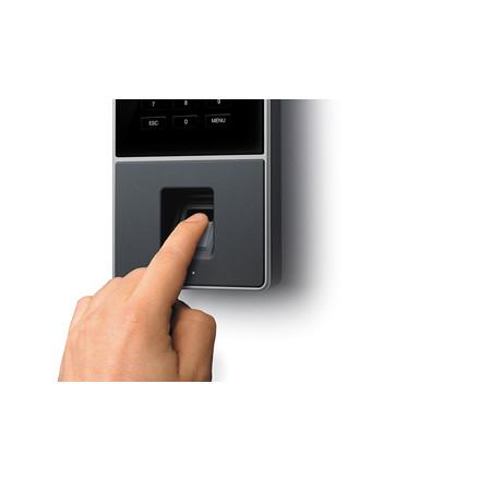 Safescan TimeMoto TM-626 | Med Fingeraftrykslæser