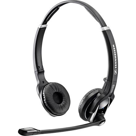 Sennheiser - Headset DW Pro 2 ML