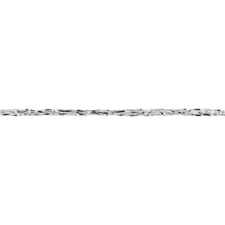 Sølvgarn Længde 160 meter sølv - 25 gram