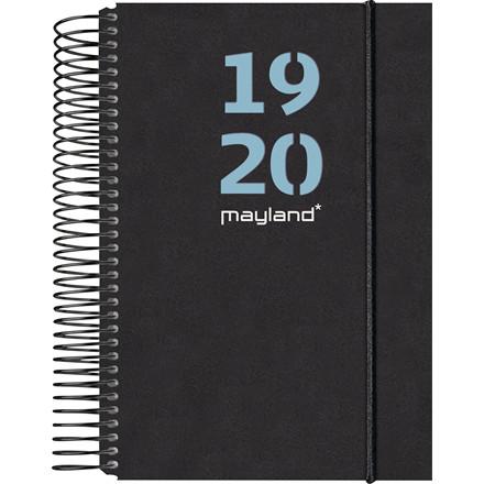 Studiekalender 19/20 Year stor 1dag/side 20 8042 00