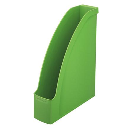 Leitz Plus A4 Tidsskriftsamler med 70 mm ryg | Lys grøn
