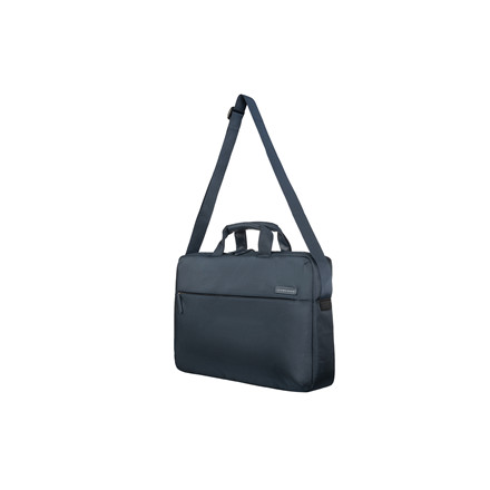 Tucano Free & Busy Business bag 15.6'' laptop/15'' MacBook Pro, Blu