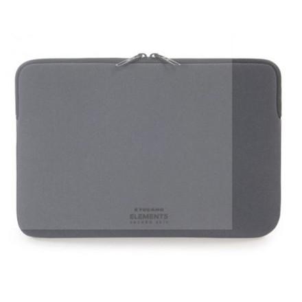 Tucano Sleeve Elements 13'' MacBook, Space Gray