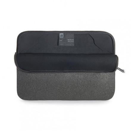 Tucano Sleeve Melange 12'' laptop/13'' MacBook Pro, Black