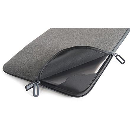 Tucano Sleeve Melange 15,6'' Notebook, Black