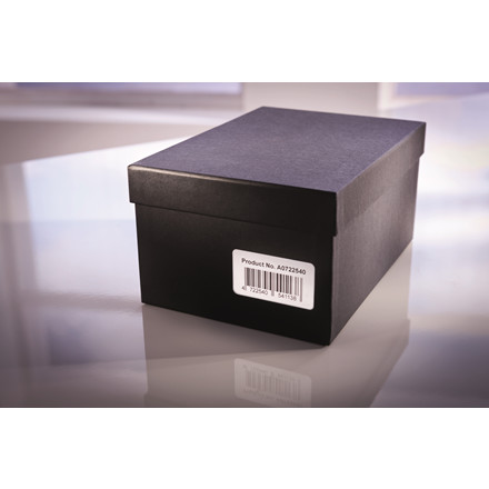 Avery AS0722440 - Universaletiketter til Dymo Labelwriter 70 x 54 mm - 320 etiketter