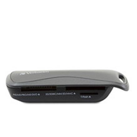 Verbatim USB pocket card reader