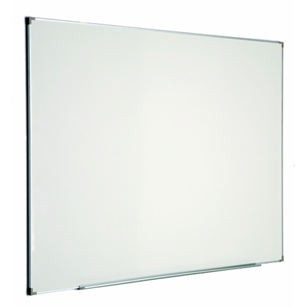 Whiteboardtavle Esselte 90x120cm lakeret overflade