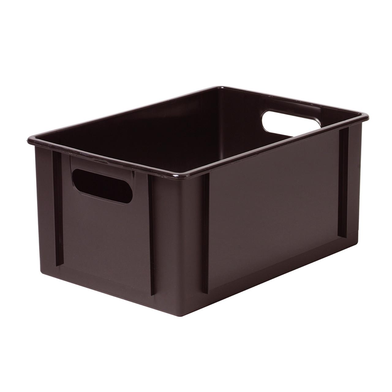 Ubrugte Stort udvalg af billige Plastikkasser til emballage og opbevaring CG-78