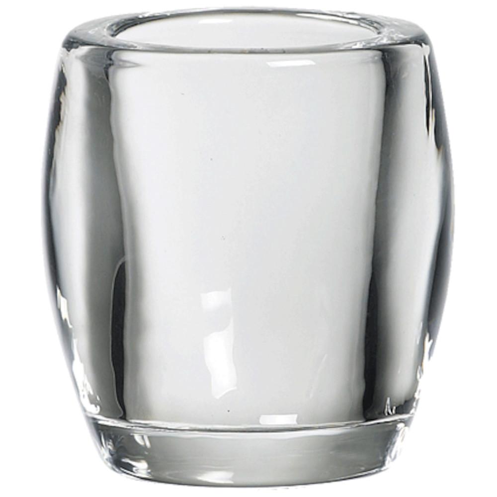 Glasstage Bolsius 75cm ø62cm Klar Glas Til Fyrfadslys Køb