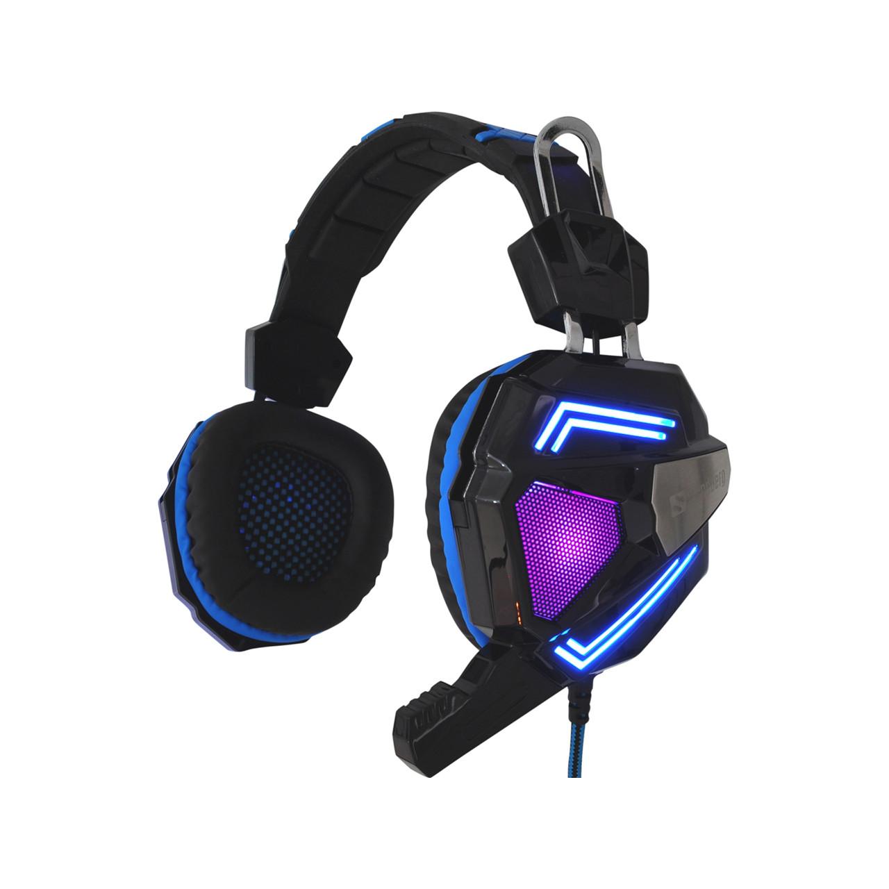 Sandberg Cyclone Gaming Headset - Køb billigt på Grafical.dk a61f02bec8fd2