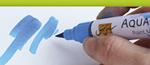 Akvarel paintmarkere