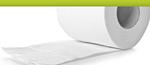 Toiletpapir | Almindelig