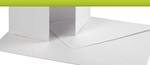 Hvide kort og kuverter