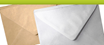 Kvadratiske kuverter