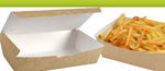 Pommes frites bakker