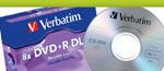 Verbatim CD | DVD | Blu-ray