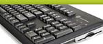 HP mus & tastaturer