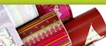 Gaveindpakning og kort