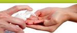 Hånddesinfektion