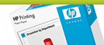 HP Papir