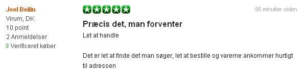 single.dk anmeldelser Holbæk
