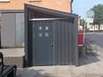 Toilet building »Bornholm«