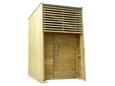 Naturet V<br>Dry closet