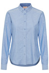 KAREN BY SIMONSEN GARIA FITTED SHIRT 10102114