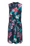 KAFFE ORCHID DRESS 10502139