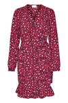 KAFFE TATIANA WRAP DRESS 10550858