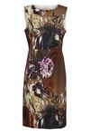 CREAM KASHA DRESS 10602662