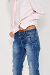 Denim Hunter EVY CUSTOM JEANS 10701549
