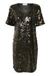 Denim Hunter SASCHA SEQUIN DRESS 10701978