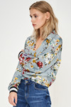 Denim Hunter REX BLOUSE 10702043
