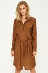 Denim Hunter DHHAZEL SHIRT DRESS 10702169