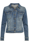 Denim Hunter DHFALDO DENIM JAKKE 10702327