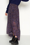 Denim Hunter DHYOLA MAXI WRAP NEDERDEL 10702364